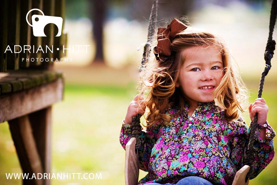 Nashville Children's Photographer, Adrian Hitt Photography