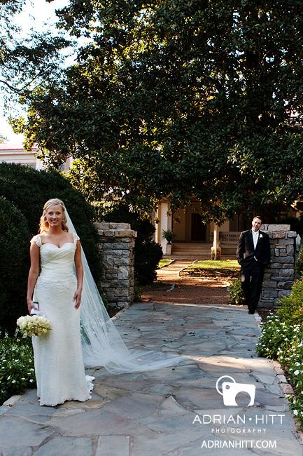 Enjoy the peek into their wedding day Lifestyle Photographer Nashville