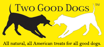 two good dogs granola barks natural treats