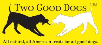 two good dogs granola barks natural treats