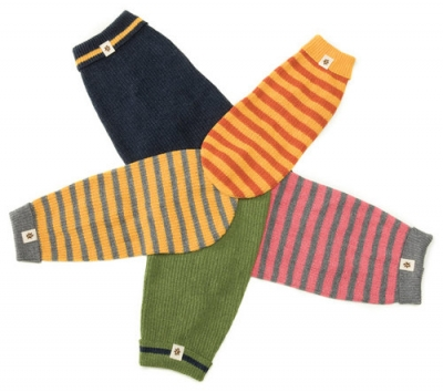 ReKnitz Dog Sweaters, West Paw Design